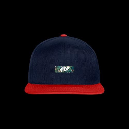 GABE FLOW - Snapback Cap