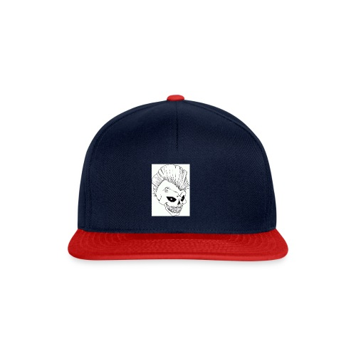 POLARIS 4000 - Snapback-caps