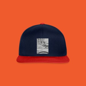 Well wave T-Shirt - Snapback Cap