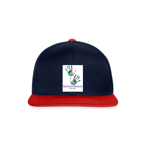 rabicat_mani - Snapback Cap