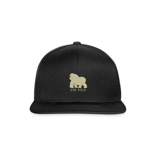 Gor-Killa - Snapback Cap