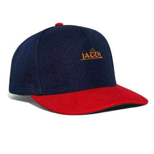 Jagen Jäger Jägerin Jagd Liebhaber Geschenk - Snapback Cap