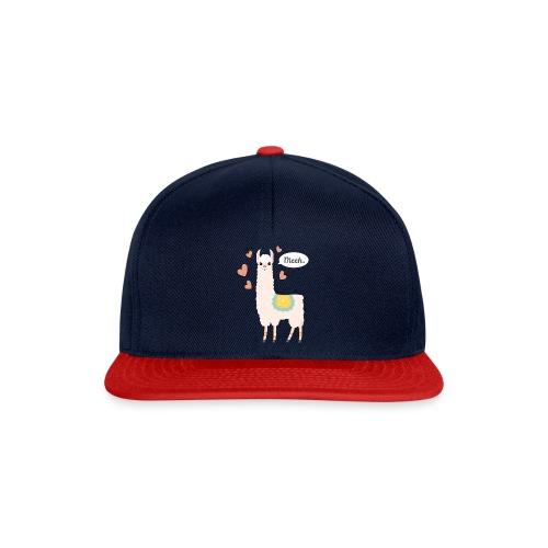 alpaka hoodie - Snapback Cap
