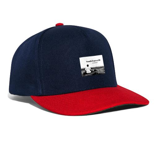 IMG 20190819 225535 - Snapback Cap