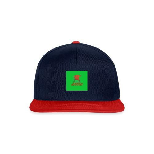 Slentbjenn Knapp - Snapback Cap