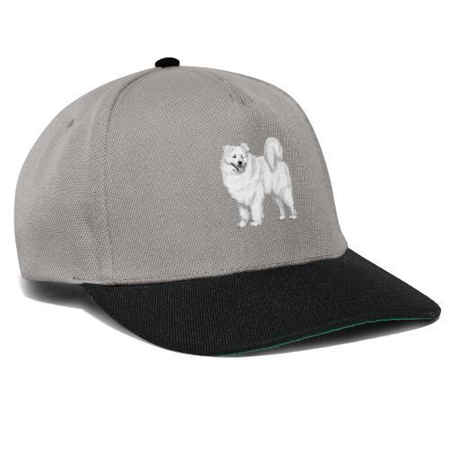 samoyed - Snapback Cap