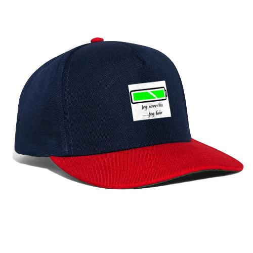 lader_2 - Snapback-caps