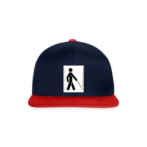 Blind T-Shirt - Snapback Cap