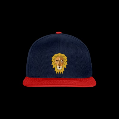 Spirit Lion case - Snapback cap