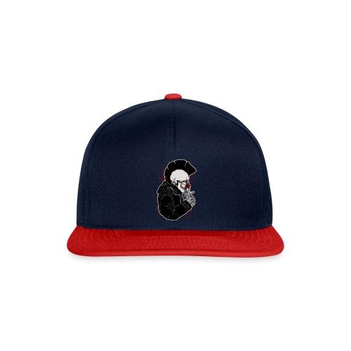 Punk in Love T-shirt - Snapback cap