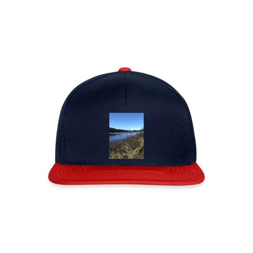 Fjelltur - Snapback-caps