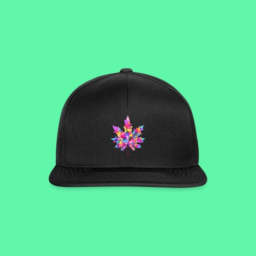 Mary Jane pink - Snapback Cap