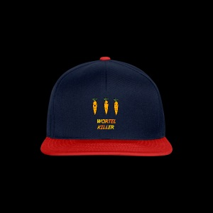 Wortel Killer [Kids Premium T-Shirt] - Snapback cap
