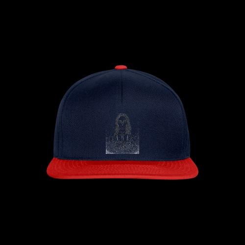 wonderbro - Snapback Cap