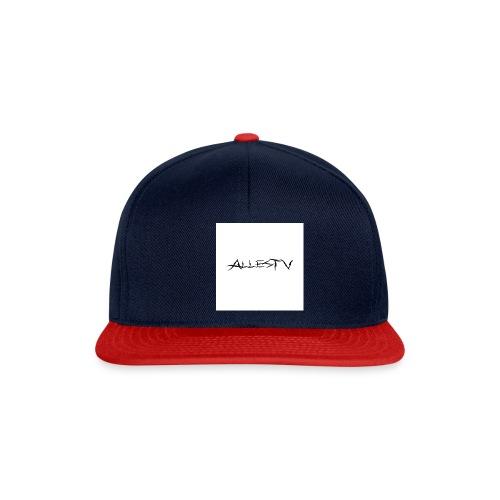 1496409138951 - Snapback Cap