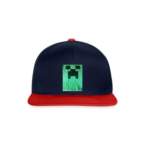 IMG 20180720 WA0000 - Snapback Cap