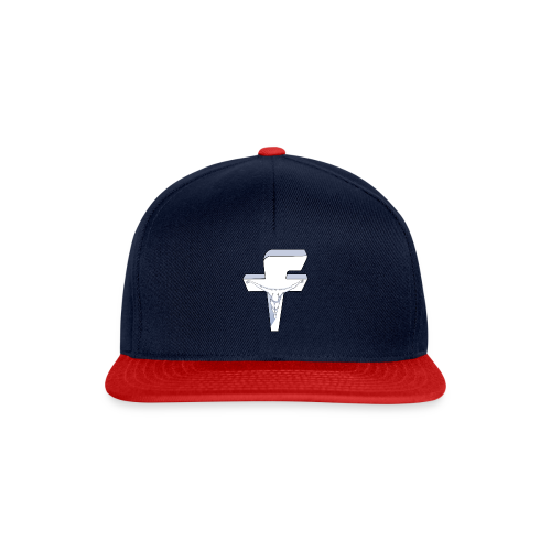 Facebook Crucifixion - Casquette snapback