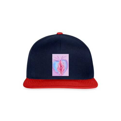 Mother nature - Snapback Cap