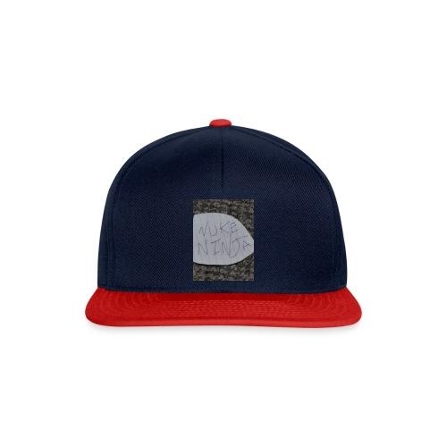 1542221550023874792231 - Snapback Cap