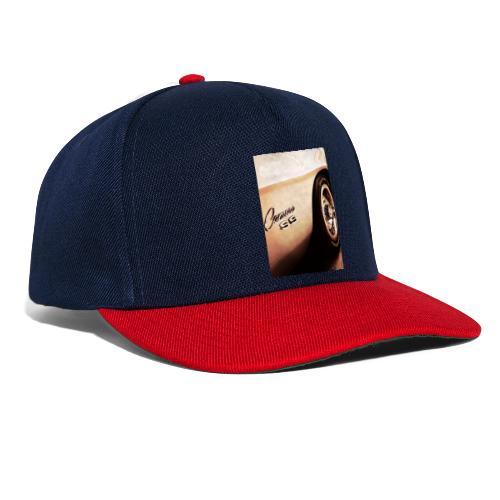 IMG 20190727 193359 - Snapback Cap