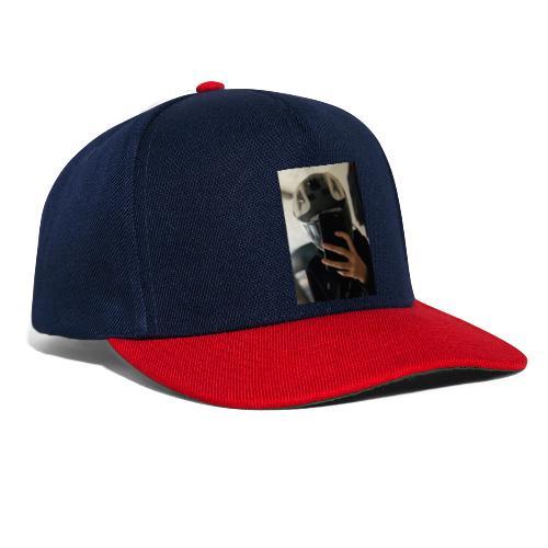 mojo 2 - Snapback Cap