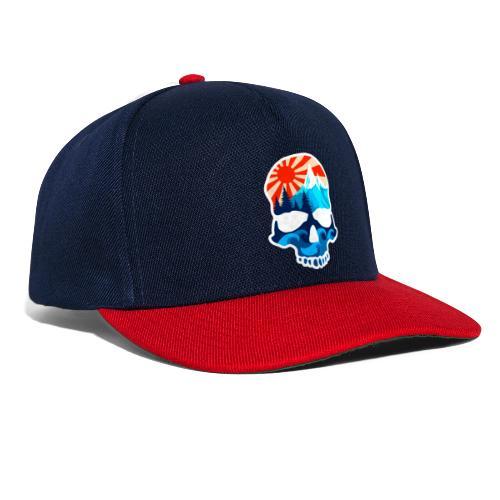 Logo clean - Snapback Cap