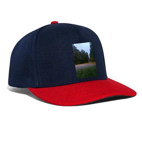 Måneveien - Snapback-caps