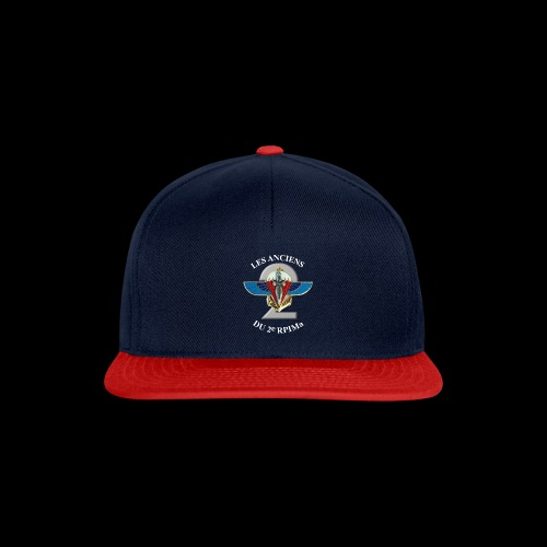 aa2b png - Casquette snapback