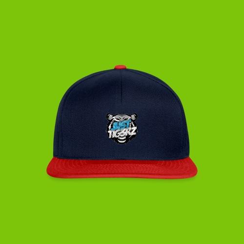 Copricapo TiG3Rz - Snapback Cap