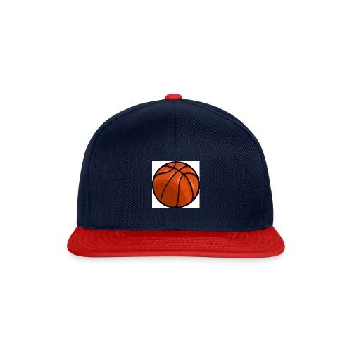 softer kevin k basket - Snapbackkeps