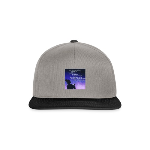 Pegasus - Snapback Cap