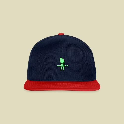 CreeNoGang - Snapback Cap