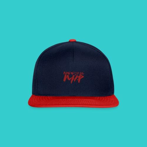 MeestalMip Shirt - Kids & Babies - Snapback cap
