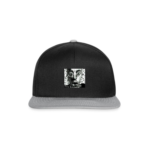 No fear - Snapback Cap