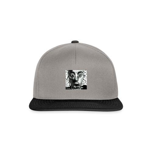 No fear - Snapback Cap