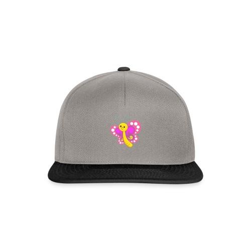 butterfly - Snapback Cap