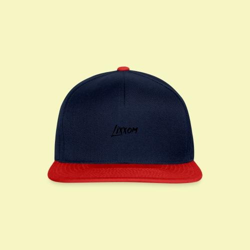 lixxom - Snapback-caps