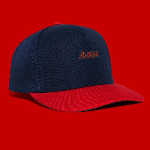 A.V.M.C - Snapback Cap