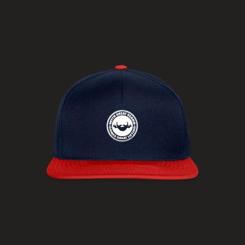 BEARD RESP - Snapback Cap