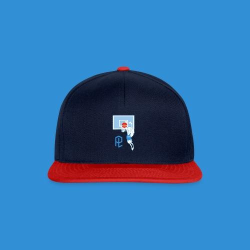 Logo Pielle - Snapback Cap