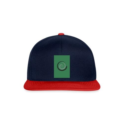 Drop - Snapback Cap