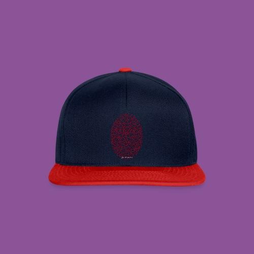 Nervenleiden 49 - Snapback Cap