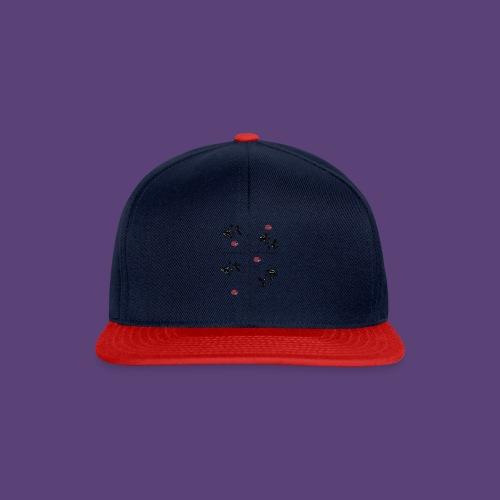 name_aint_barbie - Snapback cap