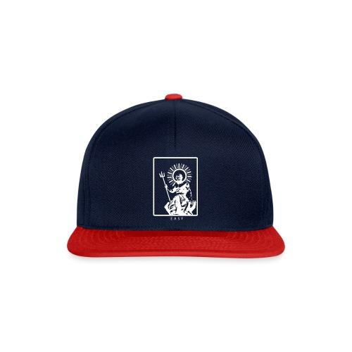 POSEIDONE - Snapback Cap