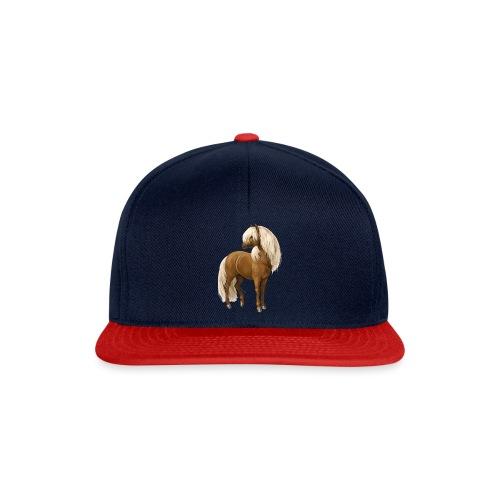 Pony Hengst - Snapback Cap