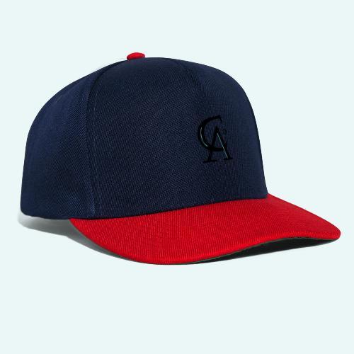 C.A. - Snapback Cap