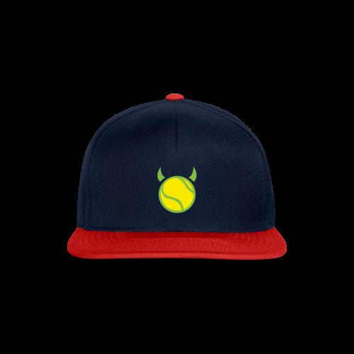 Teufel - Snapback Cap