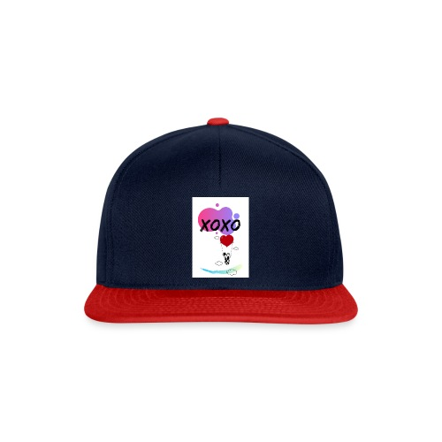 loveintheair - Gorra Snapback