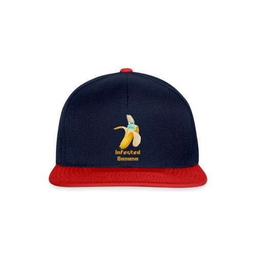 Infected Banana Edition - Snapback Cap