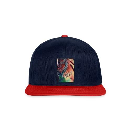 JOKER CUSTOM TEES - Snapback Cap